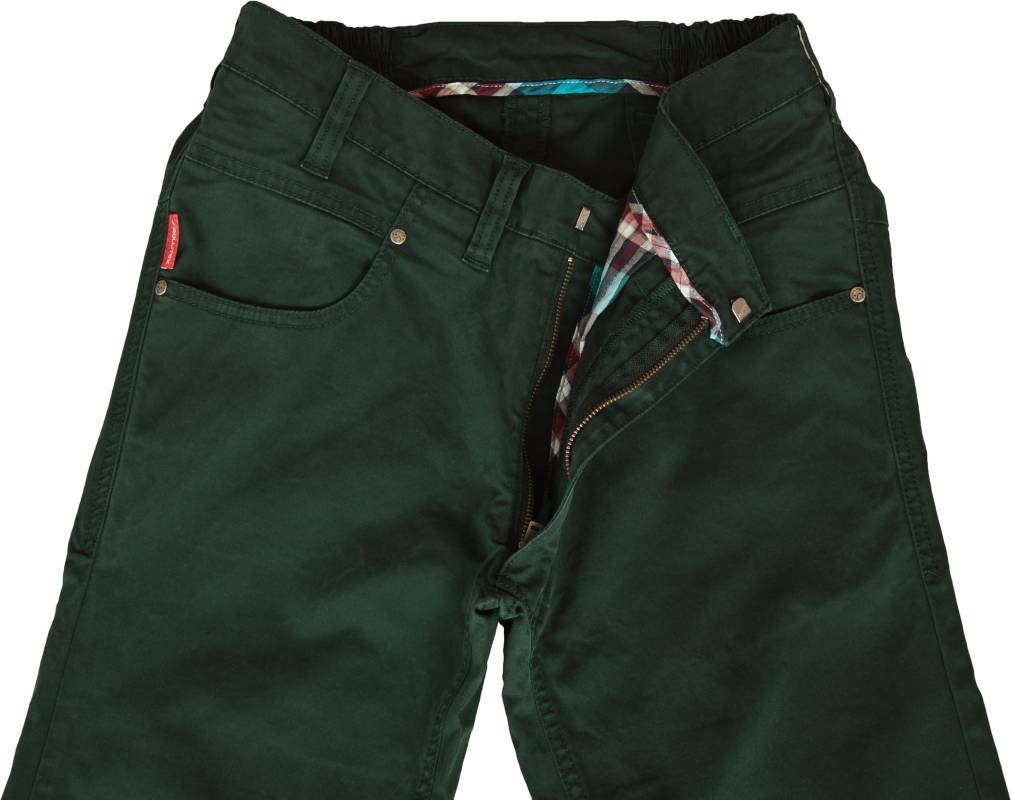 Sommer Stretch-Jeans