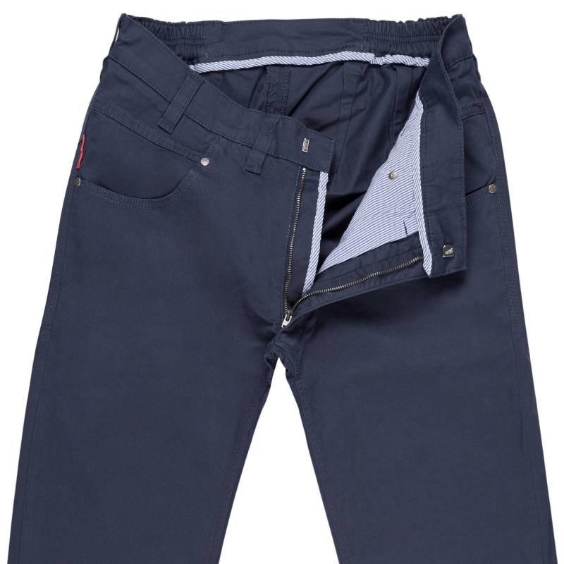 Denim-Stretch Jeans Slim-Fit