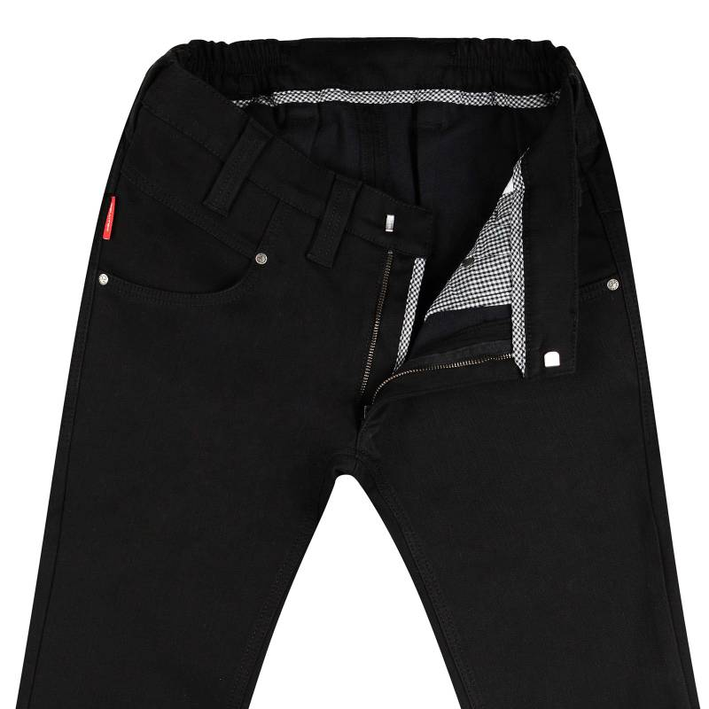 Thermo-Stretch-Jeans Regular-Fit