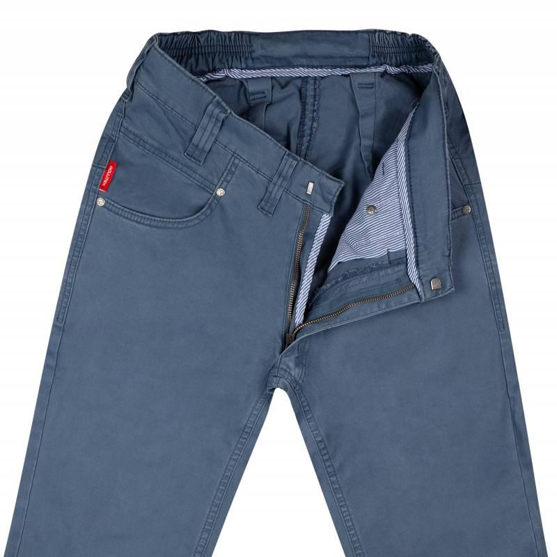 Regular-Fit Chino Stretch-Hose 48