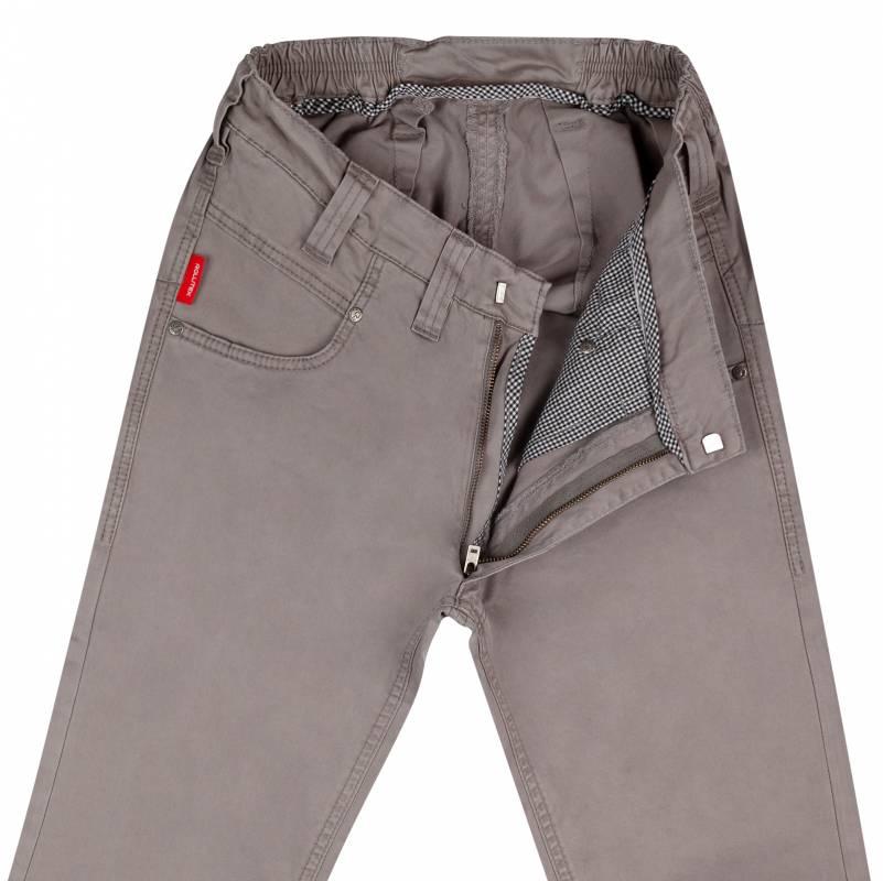 Regular-Fit Chino Stretch-Hose