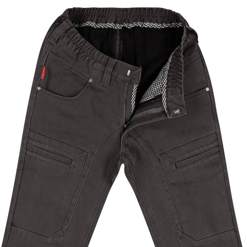 Thermo Schlupf Jeans N-12