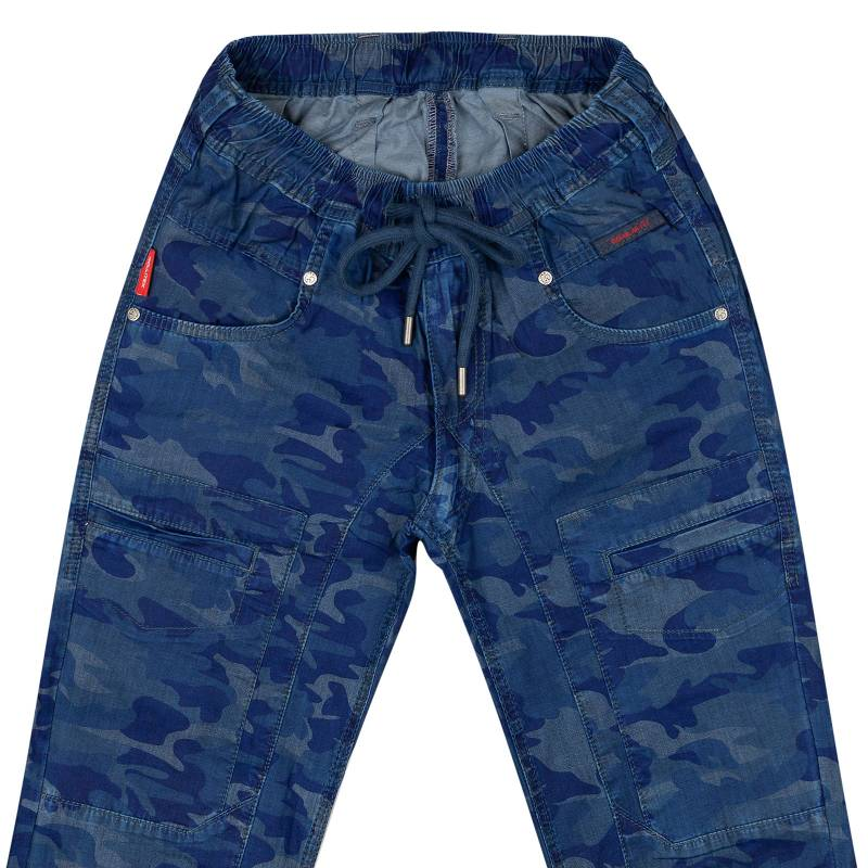 Jogg-Style Camouflage