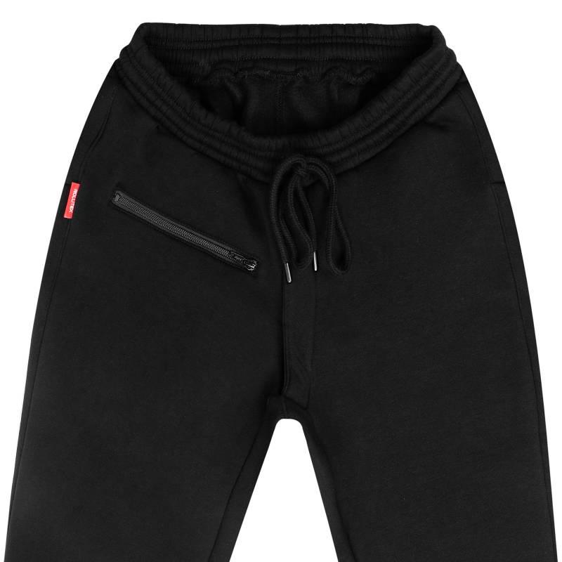 Thermo-Jogginghose - Black