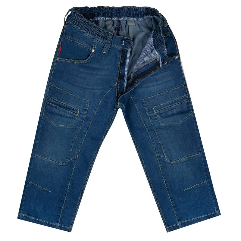 Bermuda - Jeans - Short