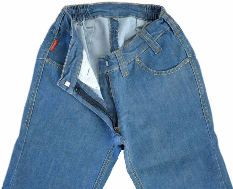 Stretch-Jeans Damen