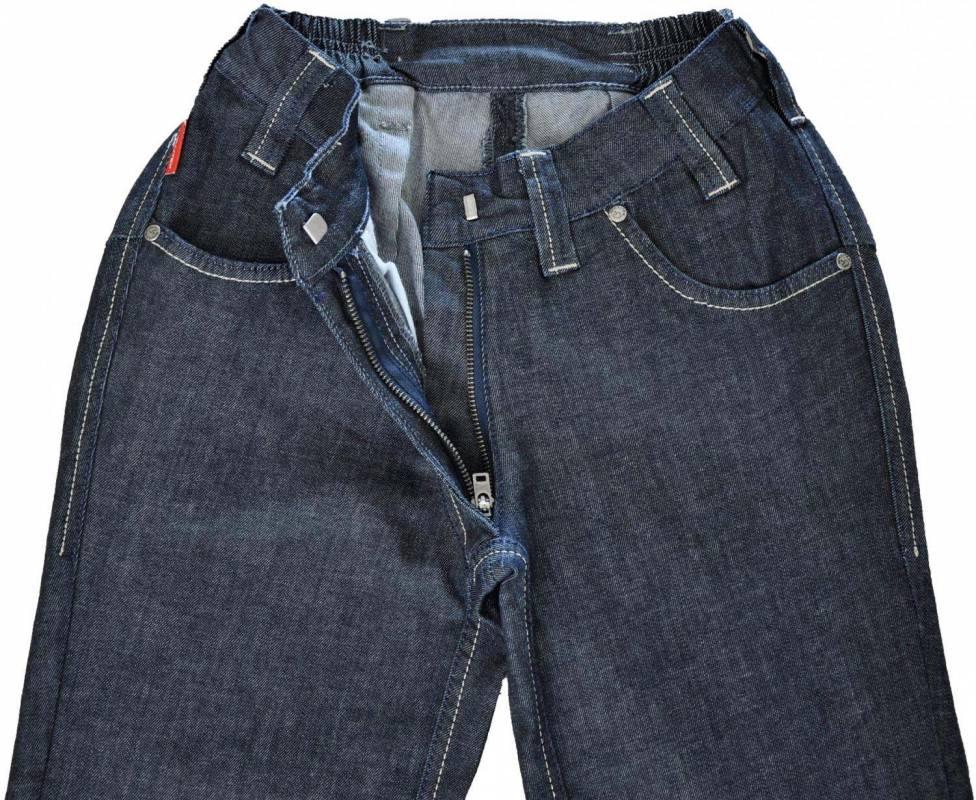 Stretch-Jeans Damen 52   original