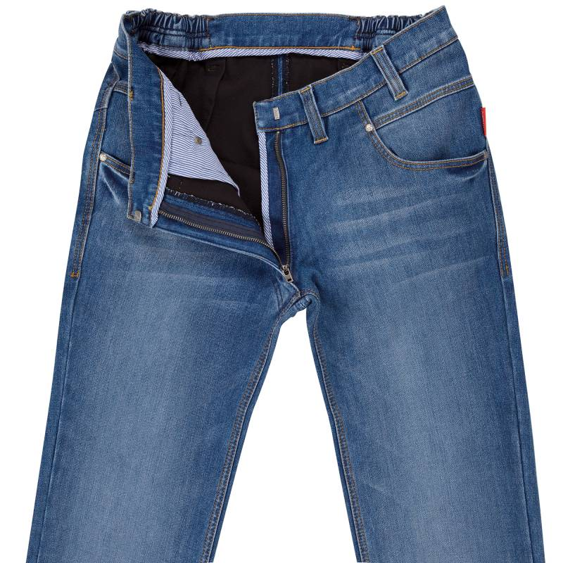 Thermo Stretch jeans N-10 48