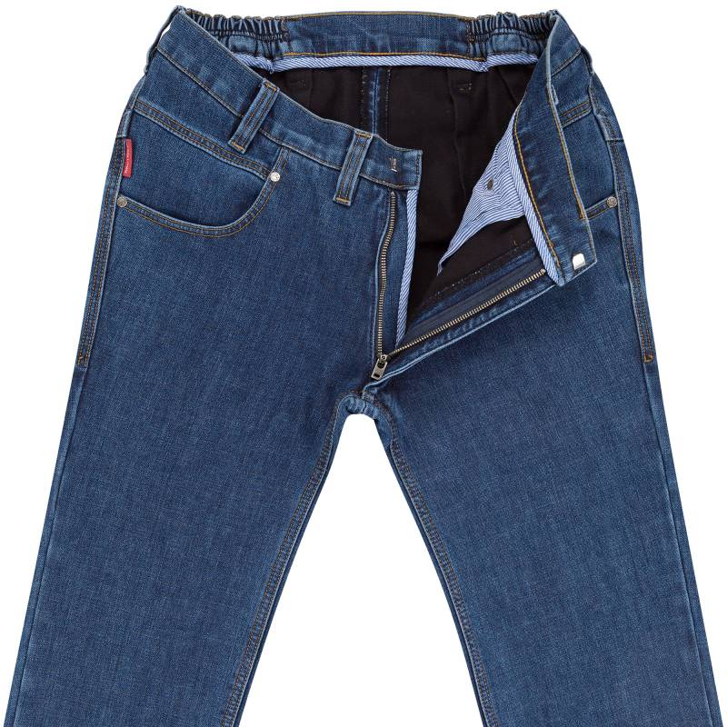 Thermo Stretch Jeans Regular Fit 56